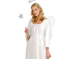 Easter angel costumes