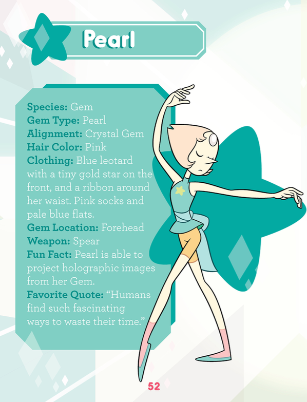 Pearl from Steven Universe Cosplay | DIY Costume Guide
