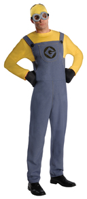 Disney / Minion Costume for Rent
